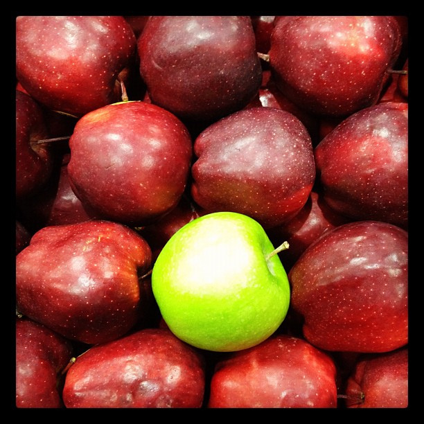 green apple_miamism