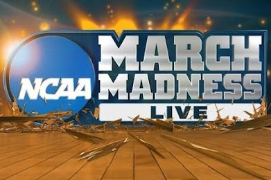 march madness championship art
