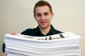 Max Schrems, Europe v Facebook