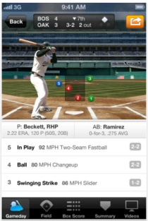 MLB At Bat