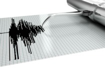 Seismic activity photo
