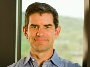 LogMeIn CEO Michael Simon