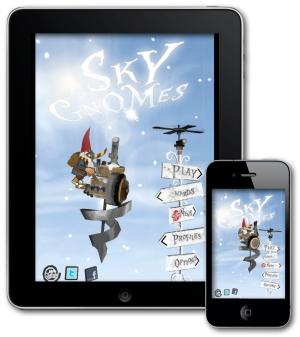 Sky Gnomes
