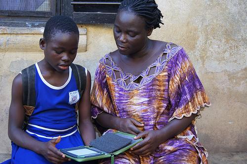worldreader Ghana