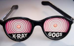 xray-specs