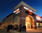 Verizon will start restricting LTE speeds for its heaviest unlimited-plan customers
