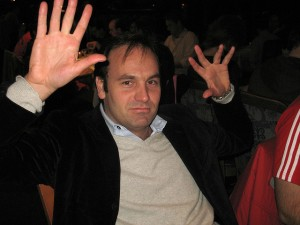 Canonical founder Mark Shuttleworth