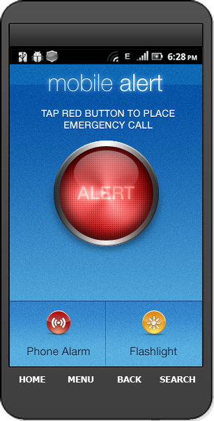 Avanquest Panic Button