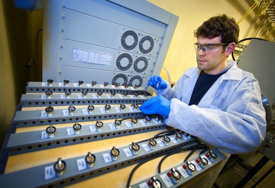 Berkeley Lab batteries