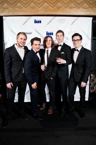 Bloglovin Founders