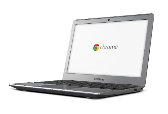 chromebook2012