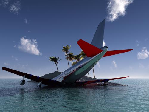 crash, plane crash