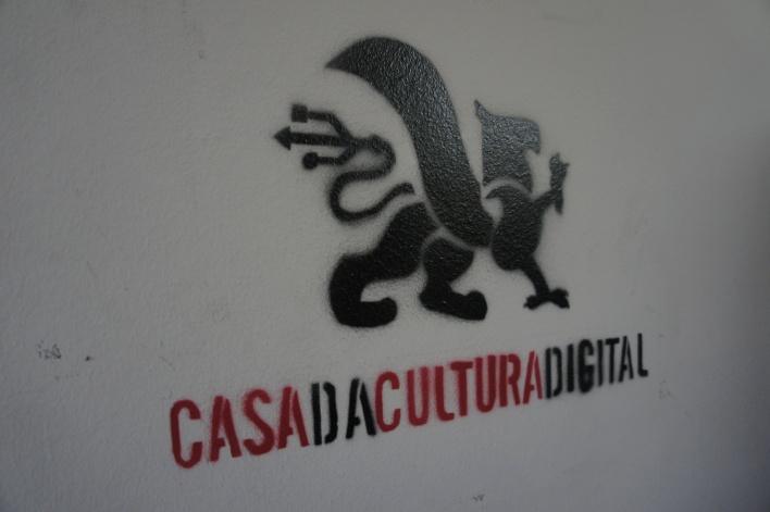 Casa da Cultura Digital