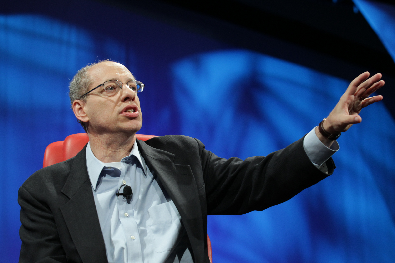 FTC Chairman Jon Liebowitz