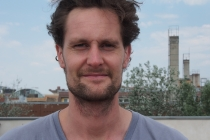 Eric Wahlforss, Soundcloud co-founder