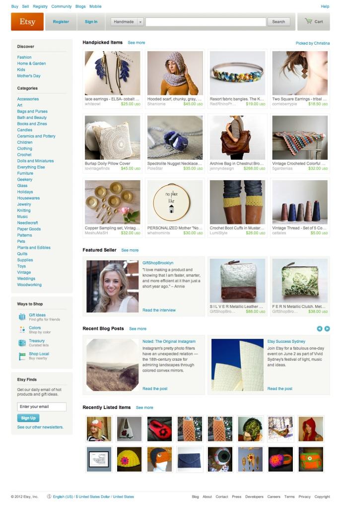 Etsy_homepage