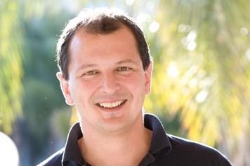 Boundary CEO Gary Read