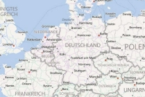 Germany on Bing Maps