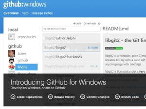 githubwindows