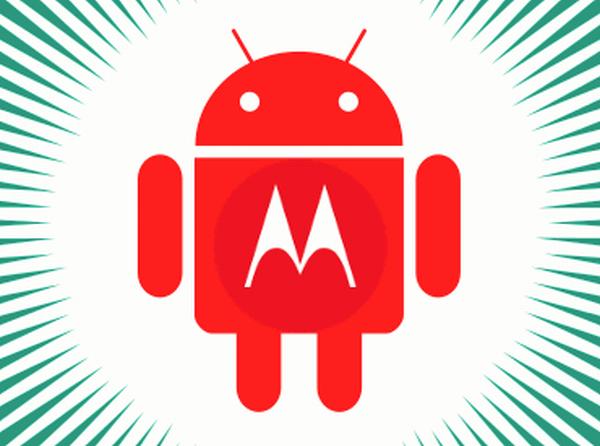 Motorola's Former Glory