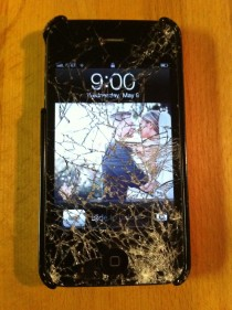 iPhoneTragedy