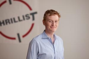 Thrillist CTO Mark O'Neill
