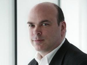 Autonomy founder Mike Lynch