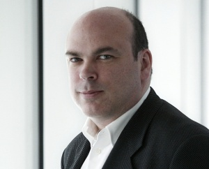 Former Autonomy CEO Mike Lynch
