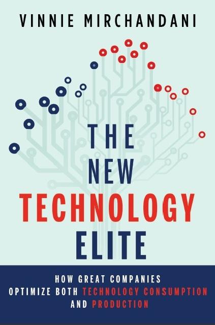 Mirchandani_Tech Elite Cover Sep 2011