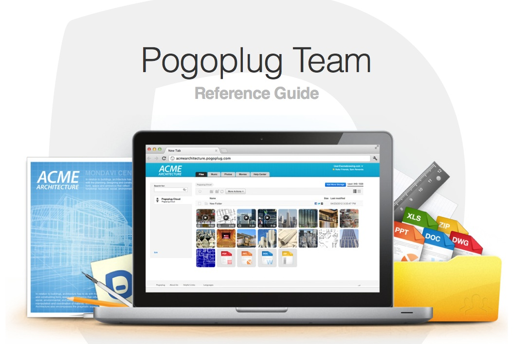 Pogoplug Cloud Vs Dropbox