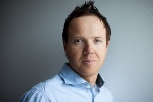 Qualtrics CEO Ryan Smith