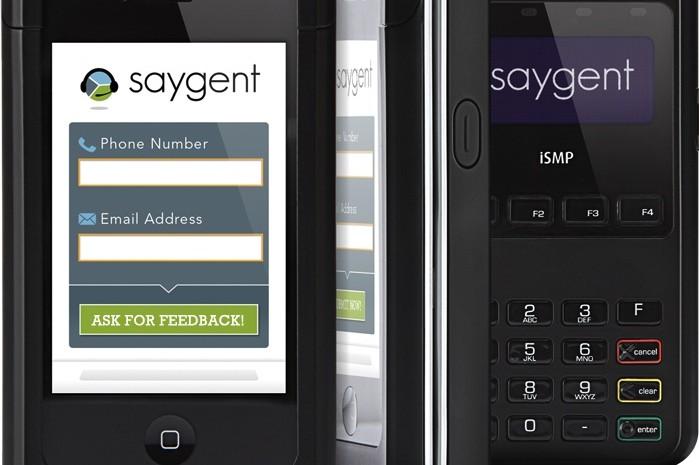saygent