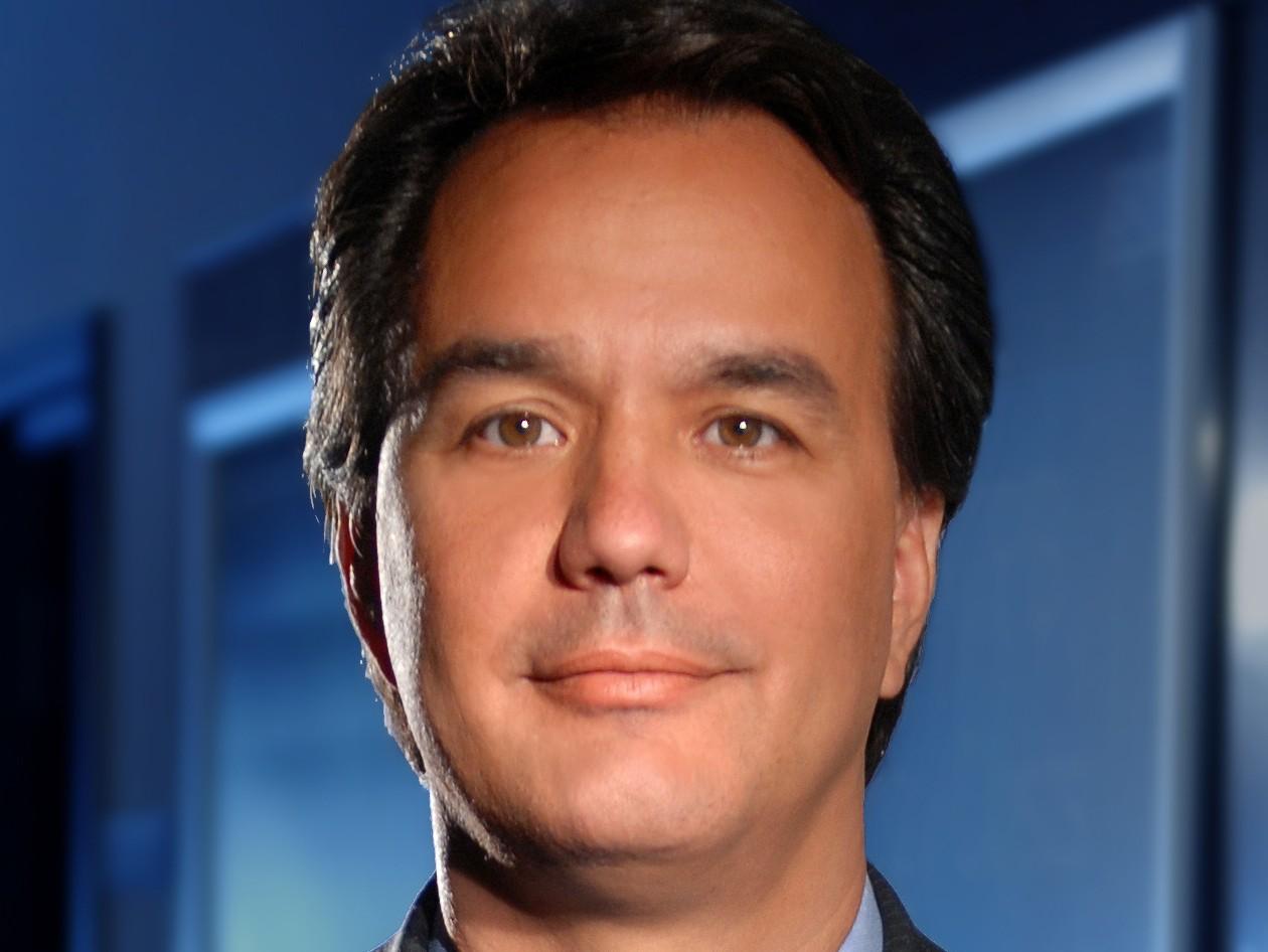Scott Genereux, Nirvanix president & CEO