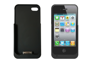 FreedomPop iPhone sleeve