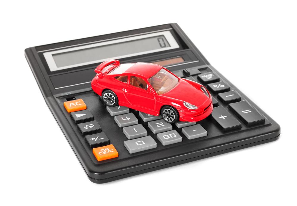 Car calculator insurance cost