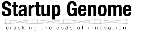 Startup Genome logo