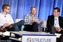 Structure panel - future of cloud