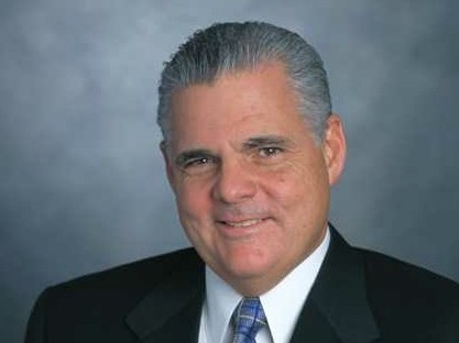 EMC chairman and CEO Joe Tucci