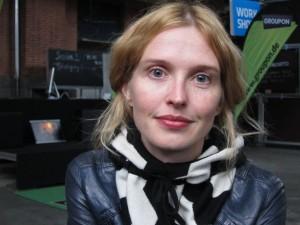 Ulla Engeström, ThingLink CEO