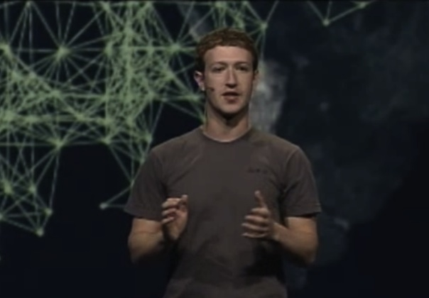Facebook just put out an amended S-1 filing, which sets its IPO price at