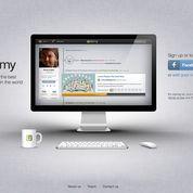1. homepage