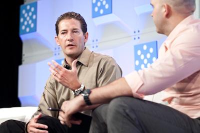 Steve Herrod, CTO and SVP of R&D, VMware Structure 2012