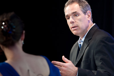 Dan Cerruti, VP Watson Commercialization, IBM Structure 2012