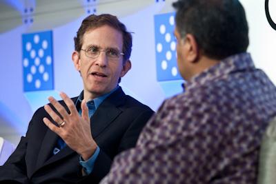Paul Sagan, President and CEO, Akamai (c)2012 Pinar Ozger pinar@pinarozger.com