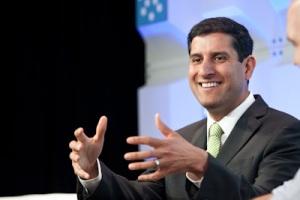 Vivek Kunda Salesforce.com Structure 2012