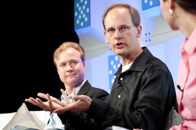 Lane Patterson Equinix Kenneth Duda Arista Networks Structure 2012