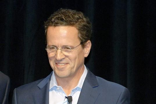 Philipp Humm T-Mobile