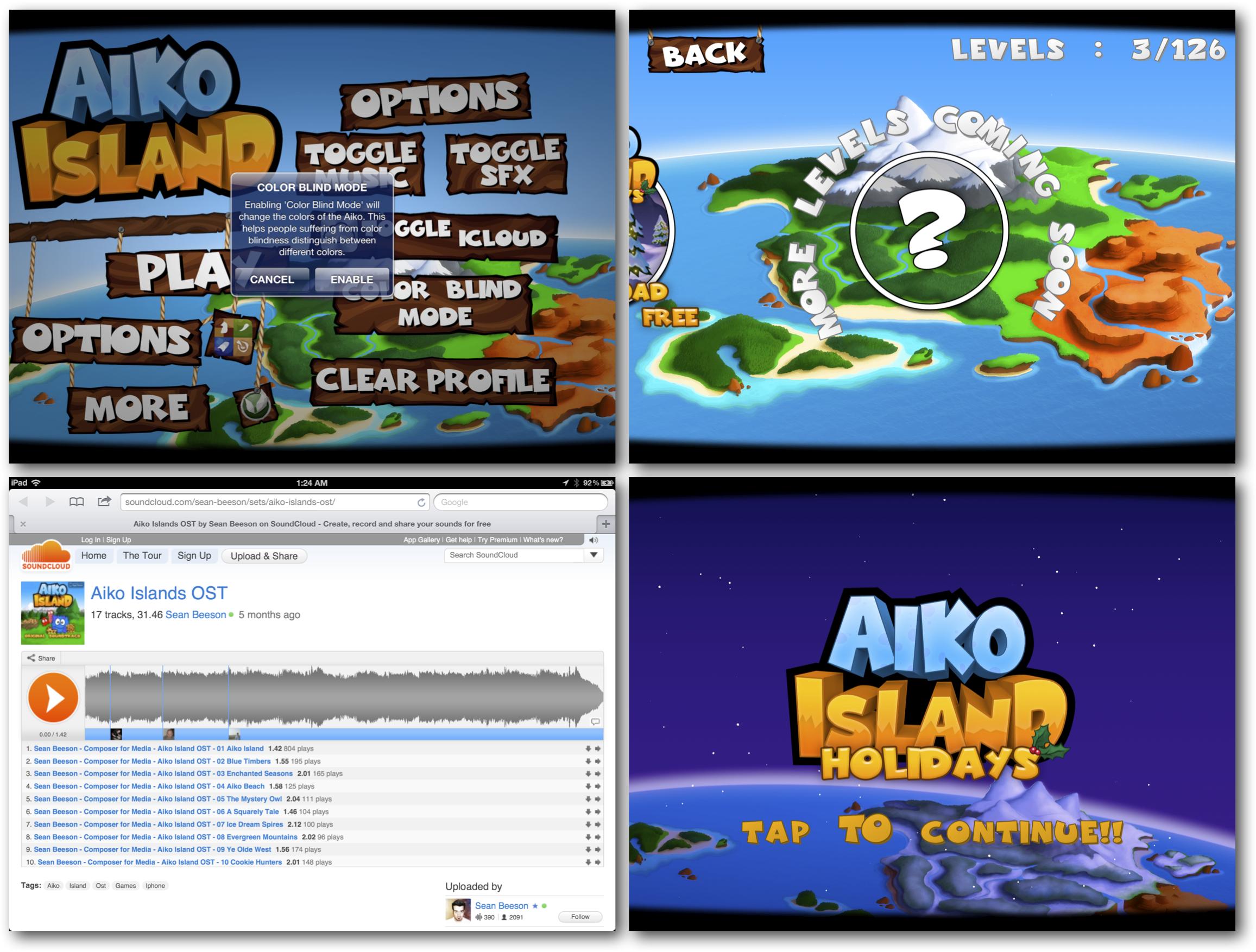 Aiko Island