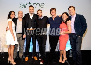 airtime launch