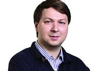 Dmitry Grishin, Mail.ru